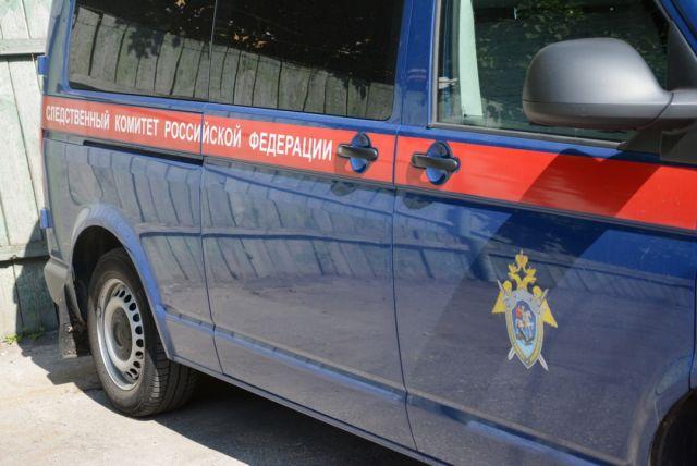 Следствие назвало причину взрыва на заводе пиротехники в Гатчине
