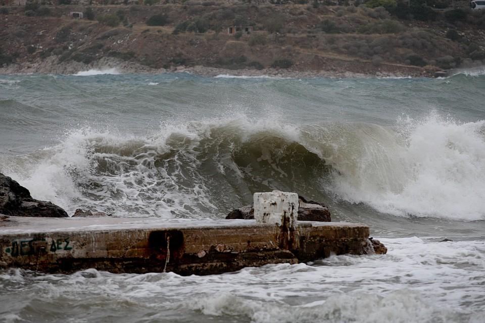 Унесенные ураганным ветром