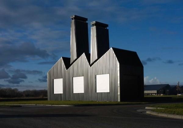 Little Dutch Factory – самая большая маленькая фабрика в мире