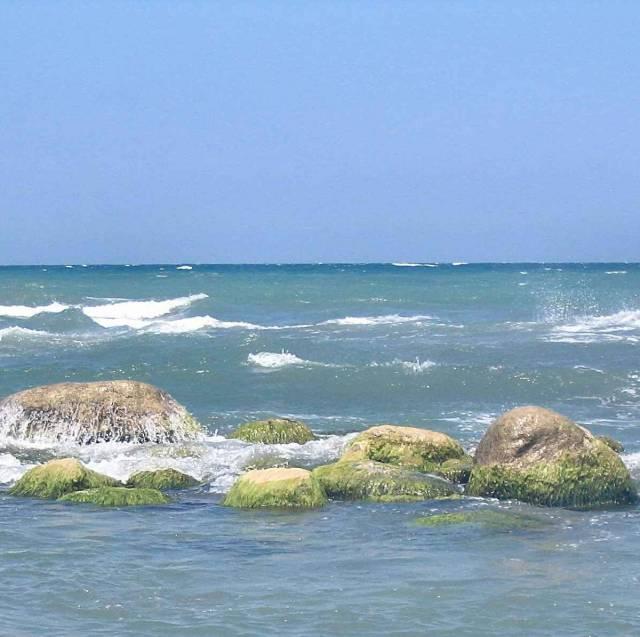 Десять загадок Каспийского моря