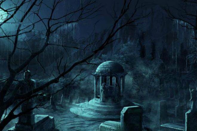 Кладбищенские истории: 10 аномалий, которым нет объяснения