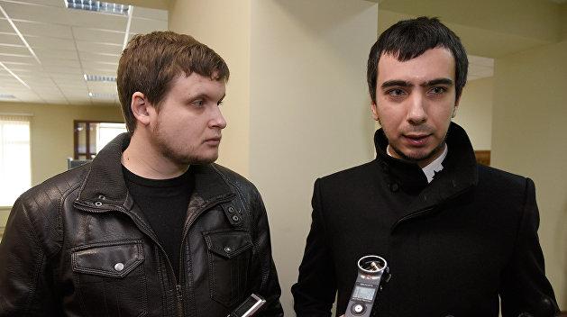 Вован и Лексус  призвали Порошенко освободить Саакашвили