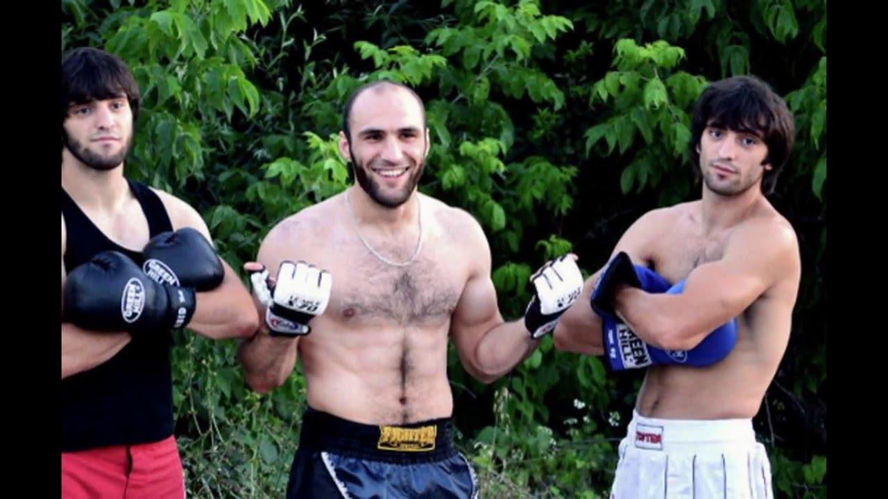 Кавказские бойцы устанавливают свои правила в MMA «АСА»