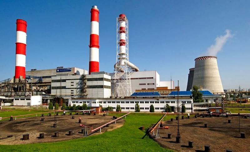 Энергетическое самоубийство Украины