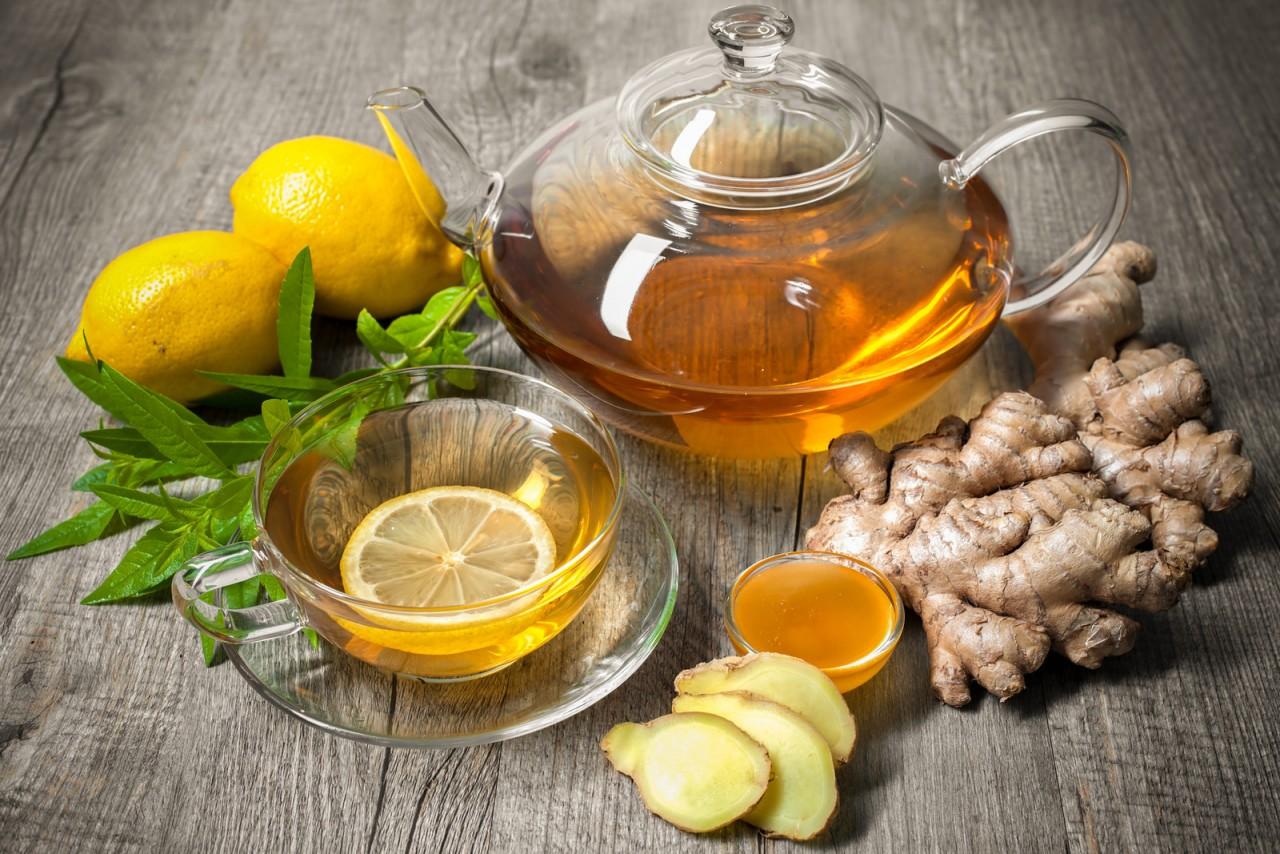 Полезные свойства имбиря и рецепты имбирного чая