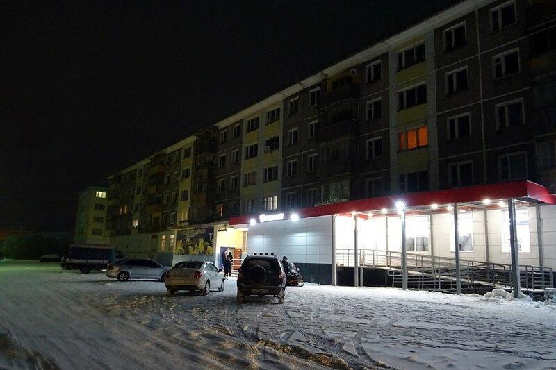 Жилье почти даром: так живет город, где квартиру можно купить на одну зарплату тысяч, здесь, Воркуты, квартиры, рублей, квартир, поселках, всего, жилье, чтобы, Динара, город, давно, время, продать, Северный, живет, сильно, человек, прошлом