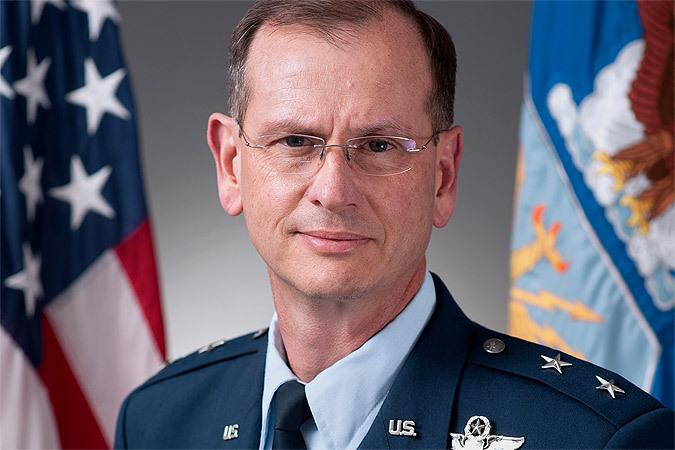АМЕРГИТЛЕРЮГЕНД: Пентагон прислал на Украину своего генерала