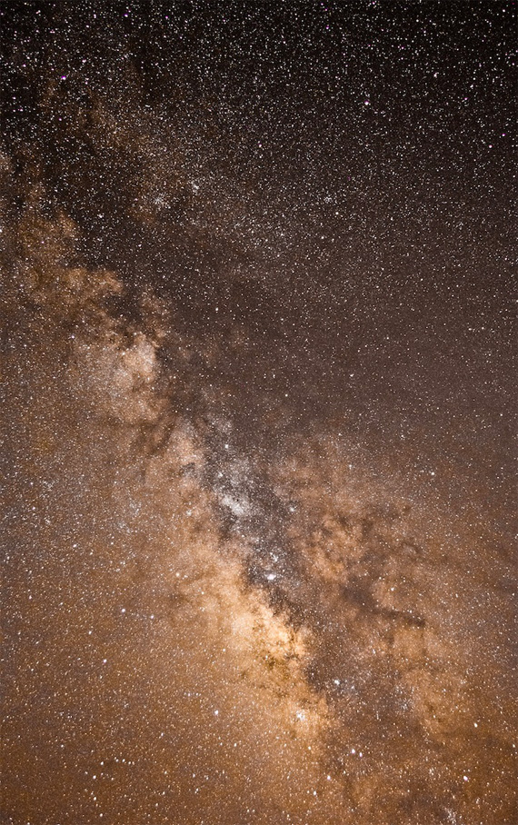 Astronomy Photographer of the Year 2013: лучшее
