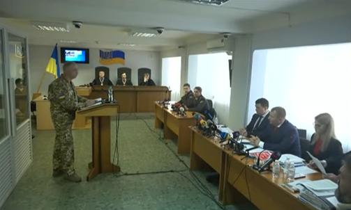 Киев потребовал от России отремонтировать оставленные в Крыму корабли
