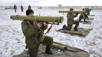 Американское летальное оружие не поможет Киеву захватить Донбасс