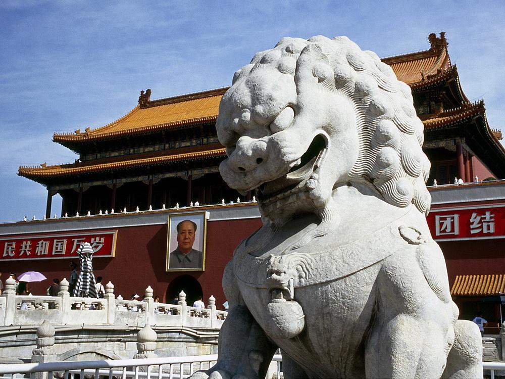 Личный опыт: жизнь в Китае