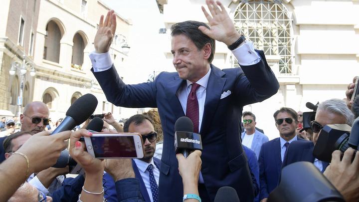 Выиграет или проиграет Россия от отставки премьера Италии? Названы плюсы и минусы смены главы правительства