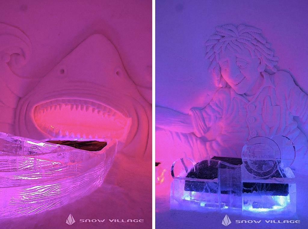 8 самых удивительных ледовых отелей мира-23