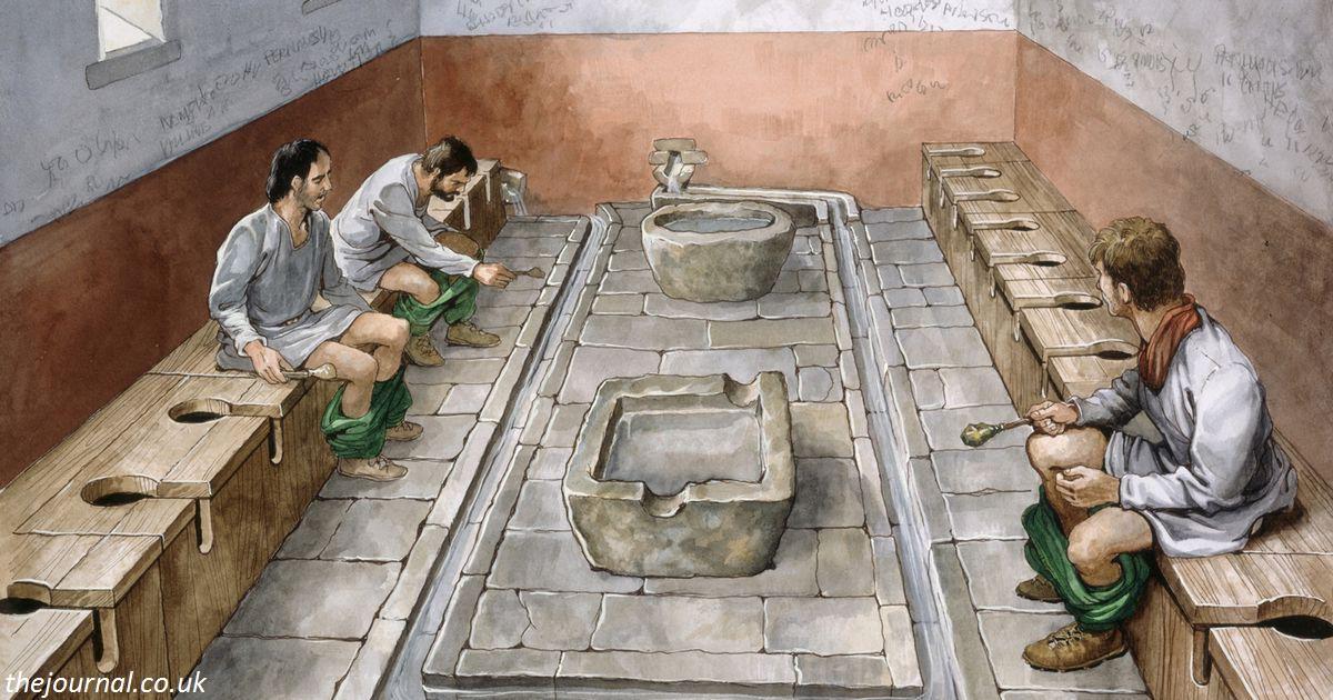 44 факта о Древнем Риме, о которых вам ни за что не рассказали бы в школе