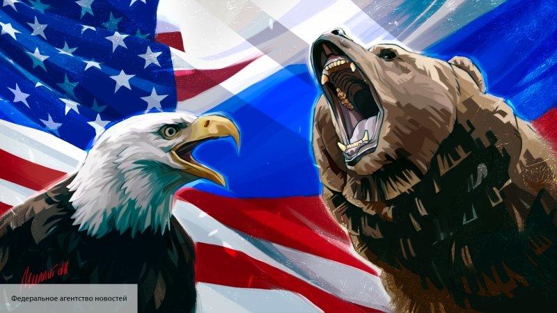 Америка ввела новые санкции …