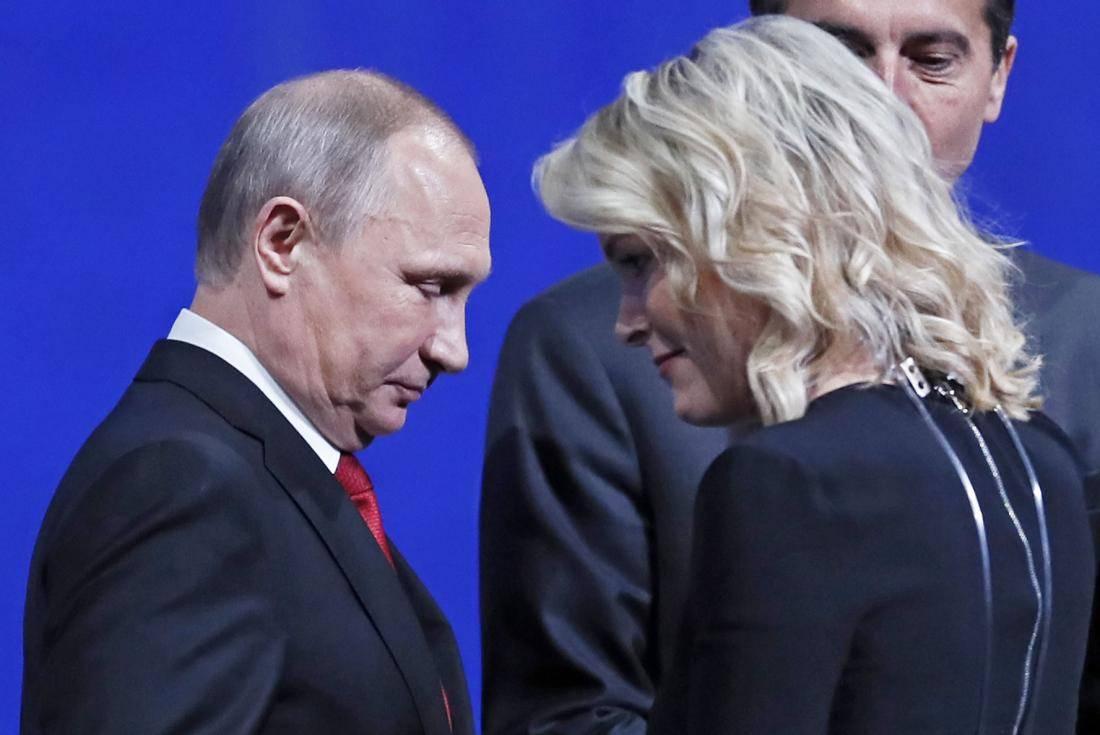 Американская пресса манипулирует словами Путина