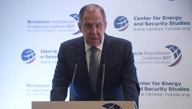 МИД: РФ не присоединится к договорам по запрету ядерного оружия, кроме ДНЯО