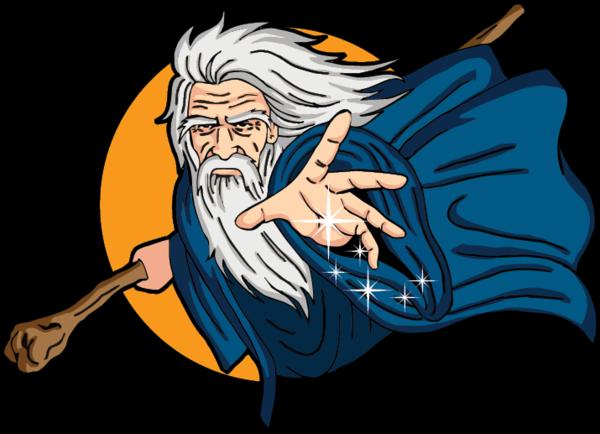 Здесь есть те кому помогла магия?