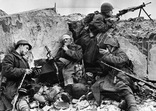 Какой народ СССР понёс самые тяжелые потери в Великую Отечественную
