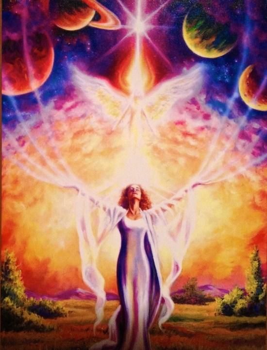 Курс «Совершенство и Развитие Души»