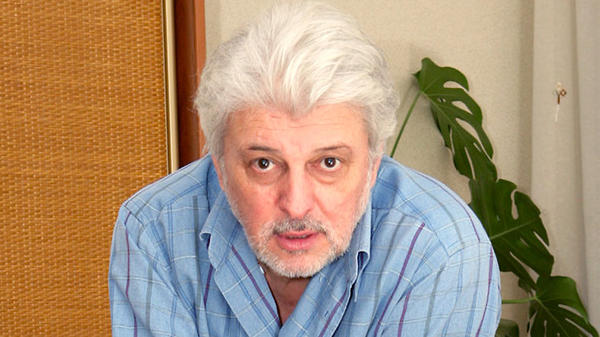 Директор Вячеслава Добрынина…
