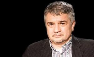 Ростислав Ищенко. Сыграть за Украину