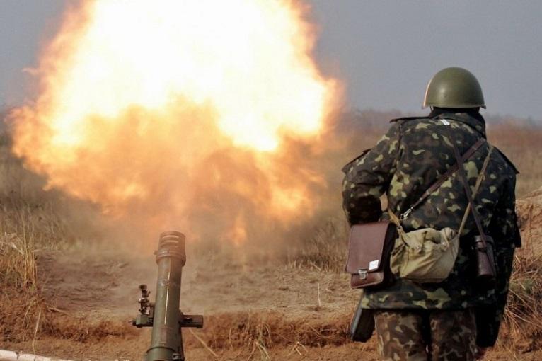 В ДНР сообщили об обстреле украинскими боевиками нескольких населенных пунктов