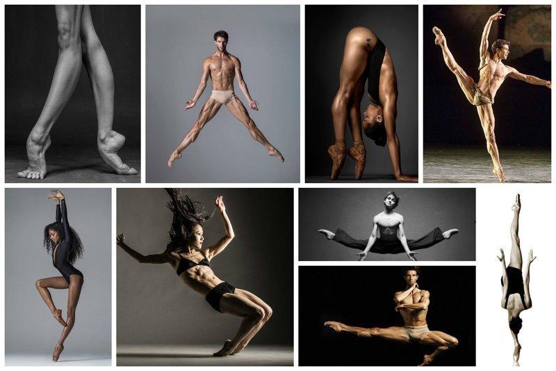 Балетная анатомия: танец на пределе человеческих возможностей