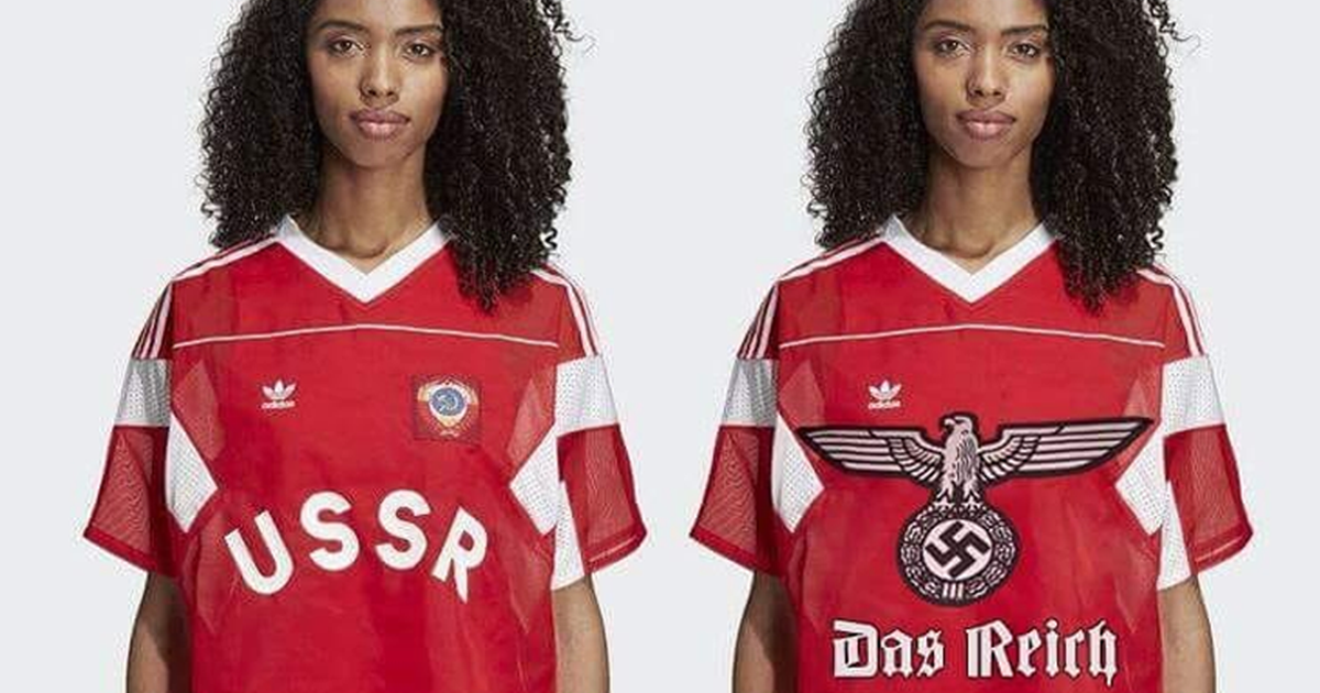 Adidas Releases USSR Sportswear, Enrages Entire Countries