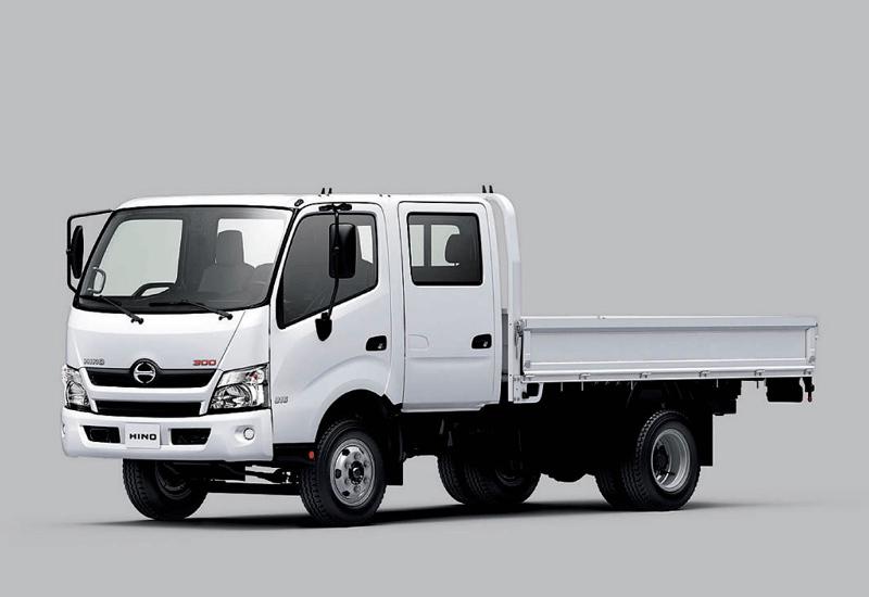 В России появится новый грузовой автозавод