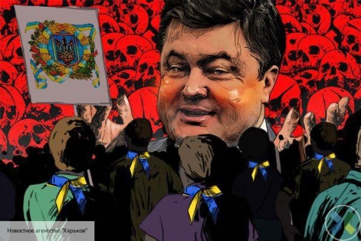 Порошенко предупредил украинцев: Россия может спровоцировать горячую фазу войны