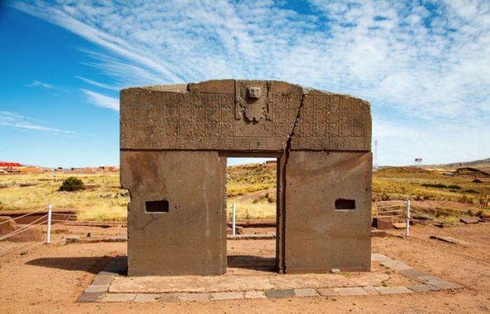 Не влезай, убьет: древние памятники, которые считают порталами в иные миры