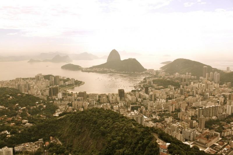 highrise09 800x533 25 городов мира с наибольшим числом высотных зданий