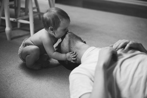 Как сделать ребенка послушным