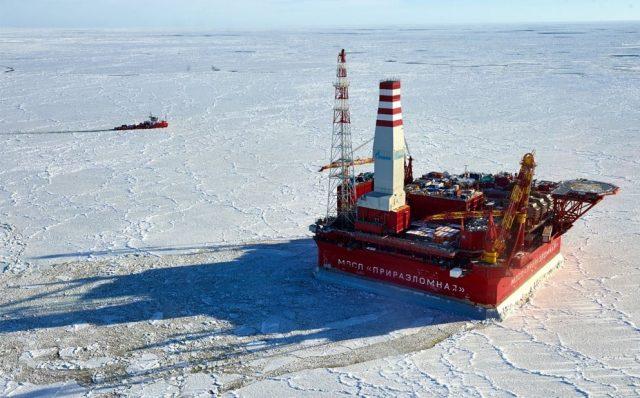 """У """"Газпром нефти"""" есть идея …"""