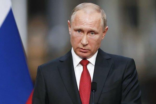 Подходы Путина во внешней по…