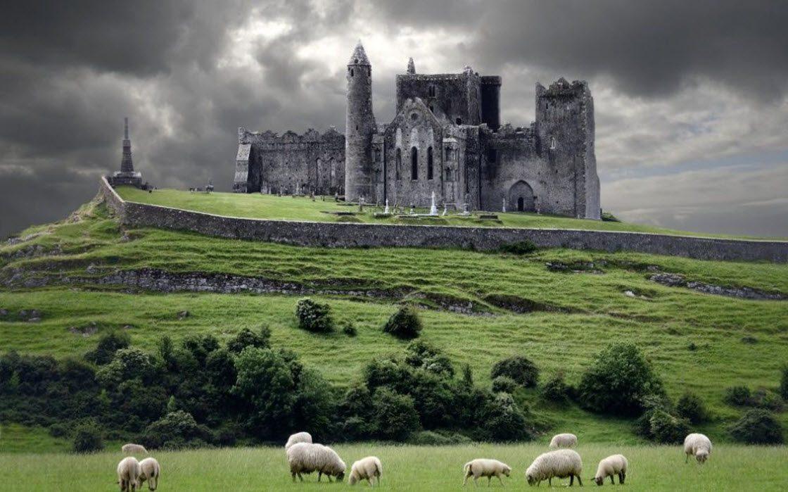 20 крутейших замков, в котор…