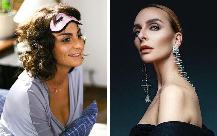 12 отечественных актрис, которые не вписываются в стандарты красоты, но это им только на пользу