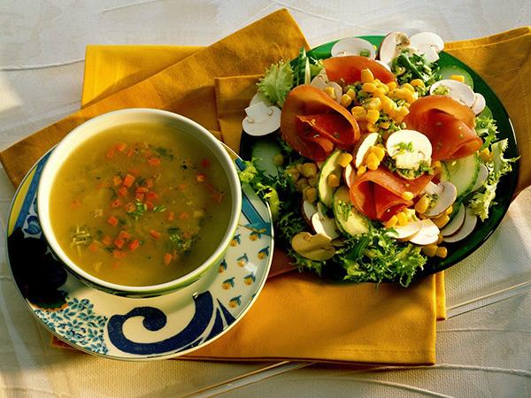 Рецепты блюд  во время Великого поста!