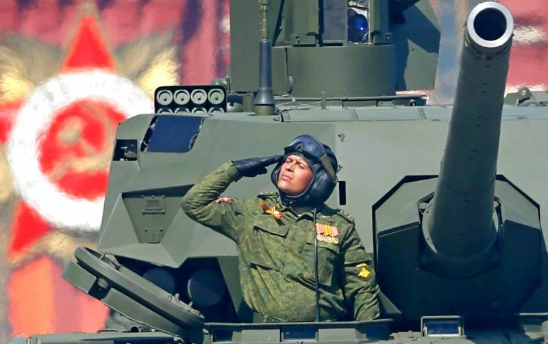 Сдаться или начать войну: США не оставляют России выбора