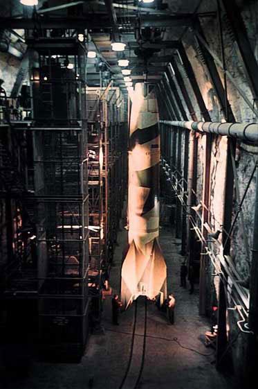 Баллистические ракеты Третьего Рейха