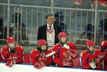 Ледовое побоище: на чемпионате Казахстана подрались хоккеистки
