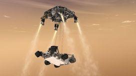 Марсианская дилемма
