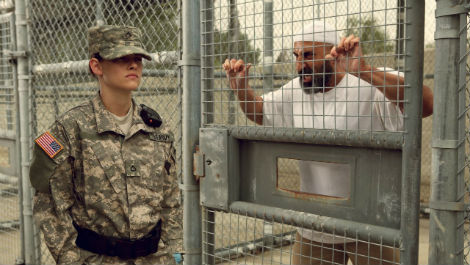 Kristen Stewart heads to Guantanamo in new Camp X-Ray trailer: watch now