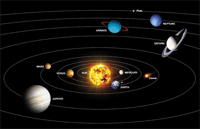 Физика против движения планет - Тюняев.