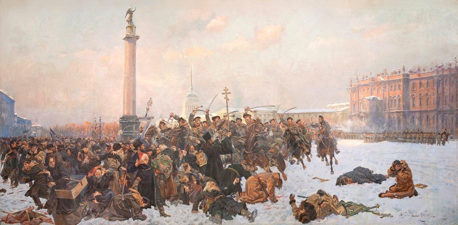 Об истоках насилия гражданской войны
