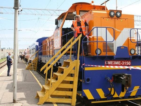 Китай помог России оставить Латвию без железнодорожного транзита