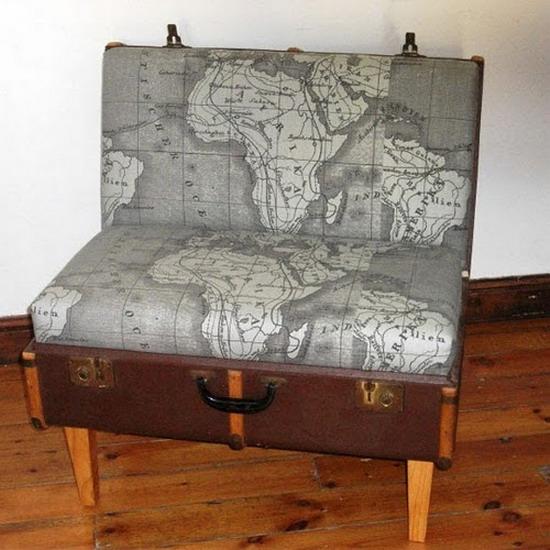 Переделка кресла в кресло-кровать