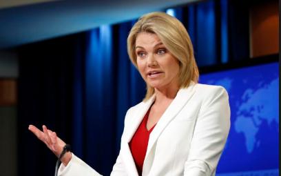 В госдепе США назвали незаконной российскую поставку гуманитарной помощи в Донбасс