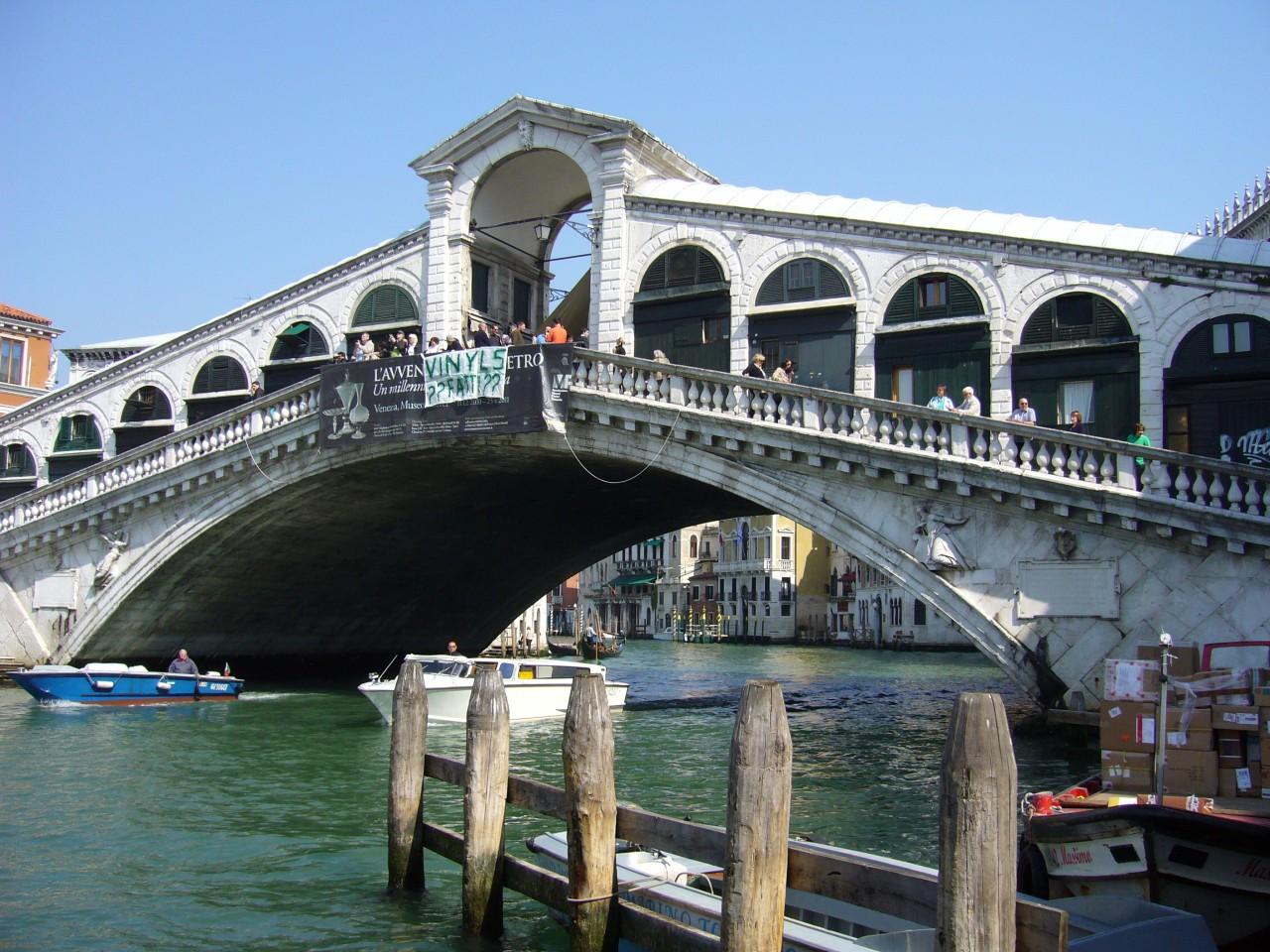 Несравненная оригинальность Венеции